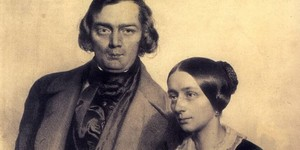 Clara y Robert