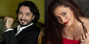 David Alegret & María José Montiel