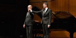 Philippe Jaroussky & Jérôme Ducros