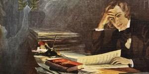 Dichterliebe Schumann