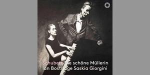 Ian Bostridge - Die schöne Müllerin
