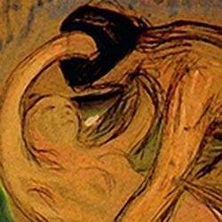 Cupido - E. Munch