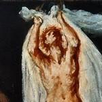 Ressurrecció - Émile Bernard