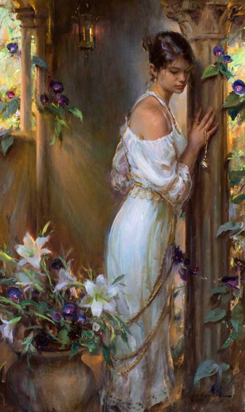 And Darkness Shall Not Overcome - Daniel F. Gerhartz