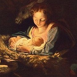Natività - Correggio