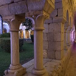 Claustre de Santa Maria de Vilabertran