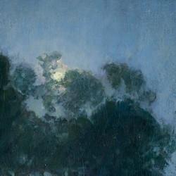 The Good Shepherd - Henry Ossawa Tanner