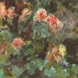 Rosenhain - P.A. Renoir